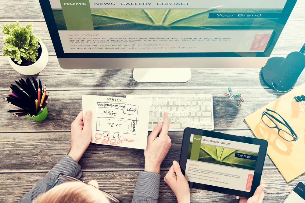 Qual o momento certo de reformular seu site?!