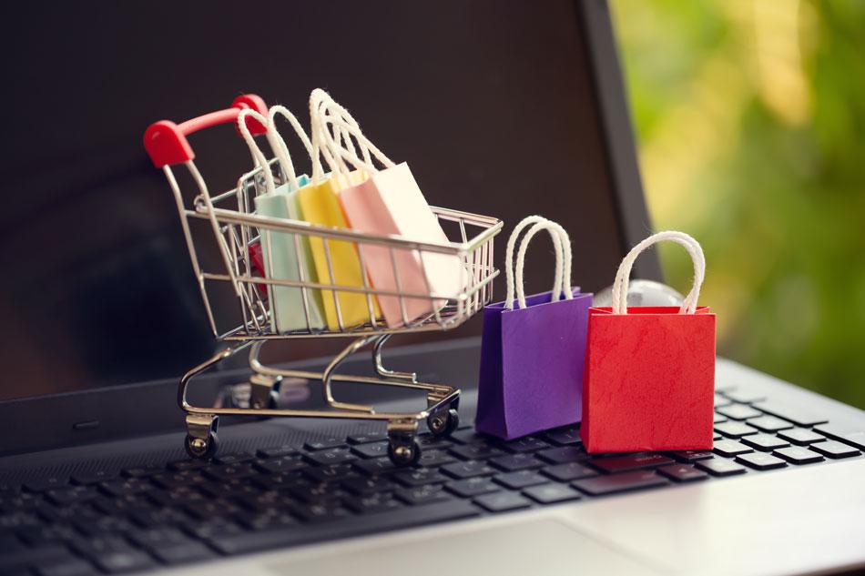 Como vender online?