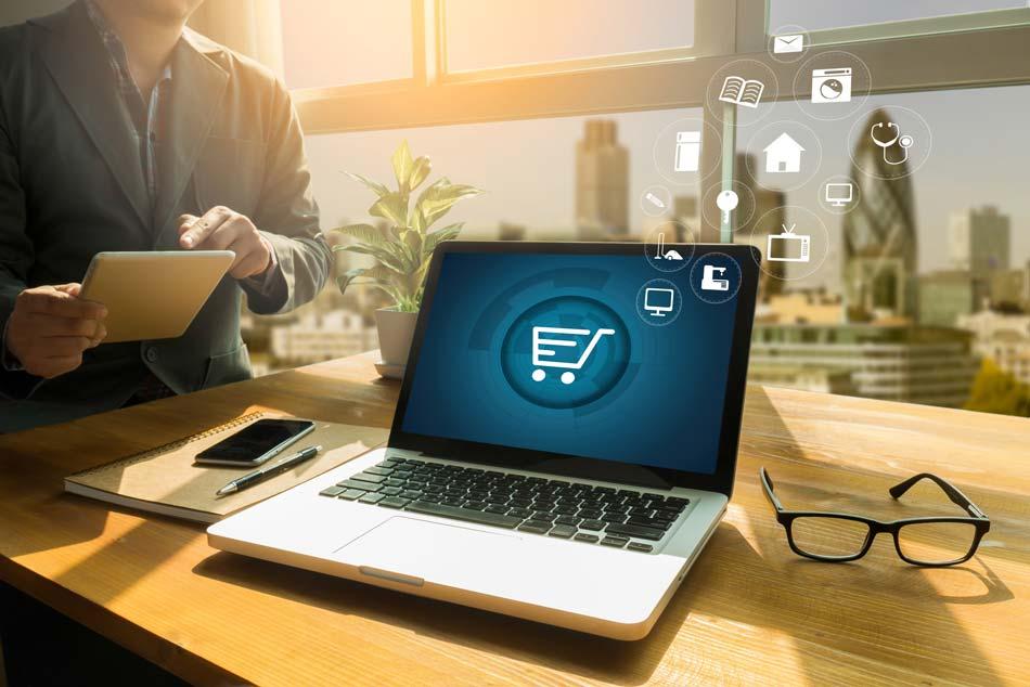 Tenha seu e-commerce em uma ambiente seguro e certificado.